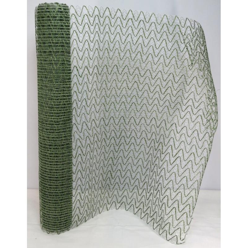 deko stoff mesh 900 x 50cm auf einer rolle gro e maschen. Black Bedroom Furniture Sets. Home Design Ideas
