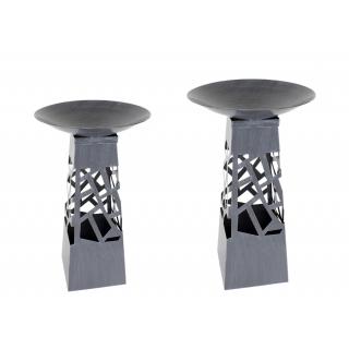 Metall Säule
