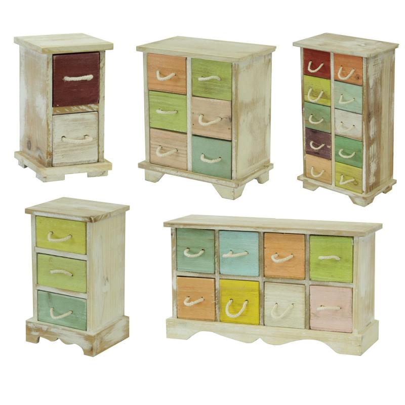 jetzt kaufen mini schrank aus holz mit seil griffen der daro deko online shop deko aus. Black Bedroom Furniture Sets. Home Design Ideas