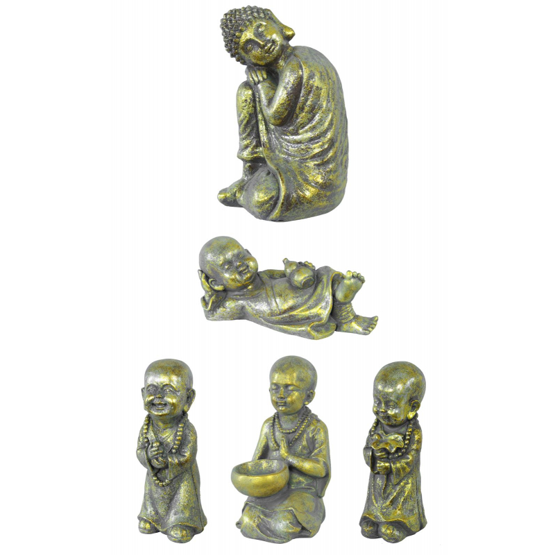 deko figur buddha 11 99 der daro deko online shop deko au. Black Bedroom Furniture Sets. Home Design Ideas