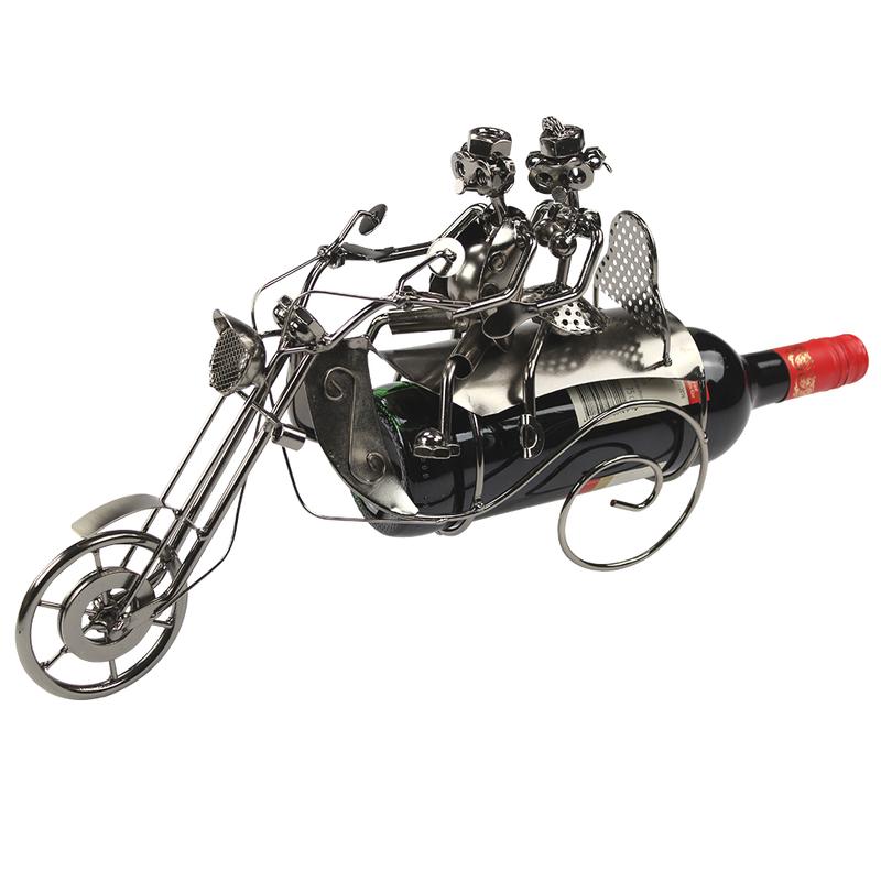 jetzt kaufen metall flaschenhalter paar auf motorrad. Black Bedroom Furniture Sets. Home Design Ideas