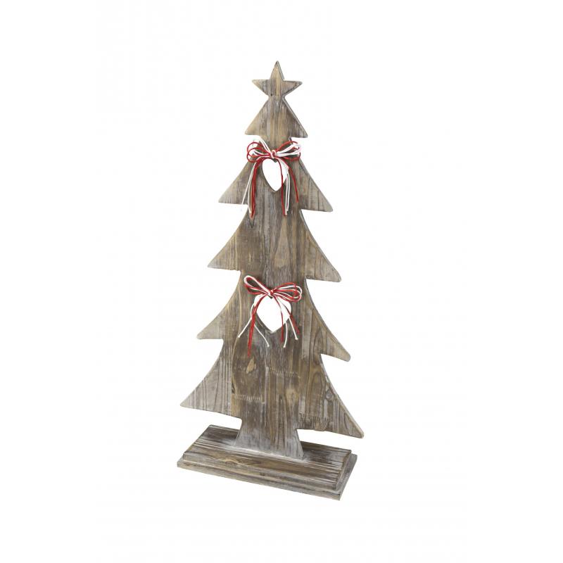 jetzt kaufen holz weihnachtsbaum der daro deko online. Black Bedroom Furniture Sets. Home Design Ideas
