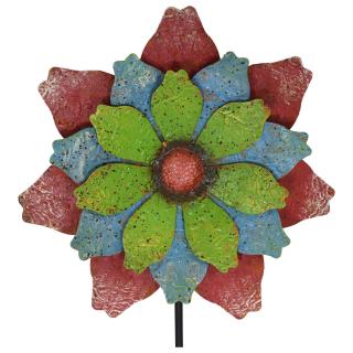 Deko Blumen deko blumen stecker bunt 19 99 der daro deko sho