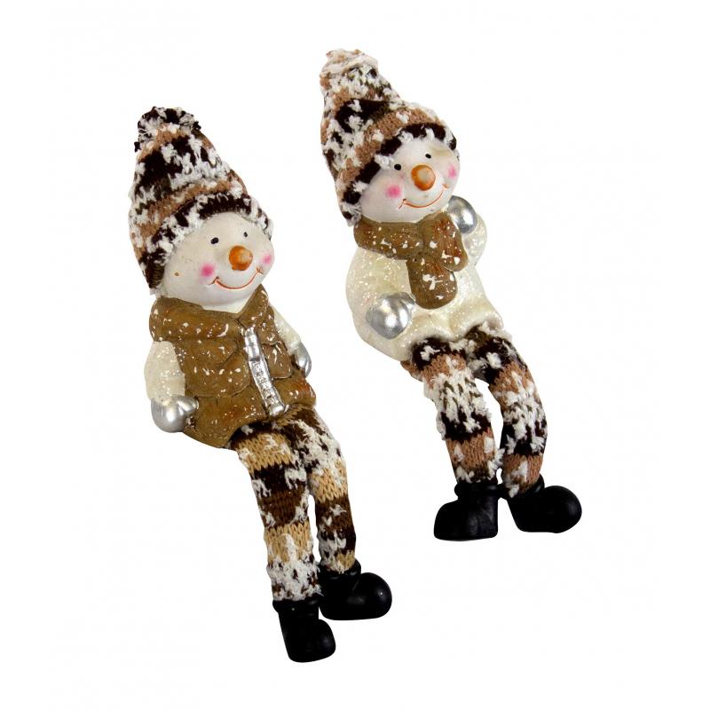 deko kantenhocker schneemann 4 99 der daro deko online shop