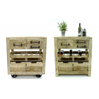 Mango Holz Kommode 429 99 Der Daro Deko Online Shop Deko A